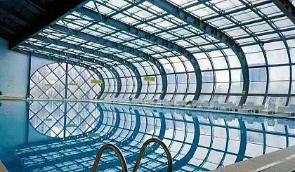 互动吧-市宾馆冬季少儿游泳培训班开始报名啦🔆