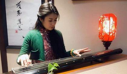 互动吧-《斫乐府》王政老师浙派传承免费学琴公益课
