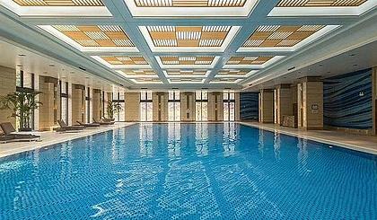 互动吧-嘉豪游泳健身
