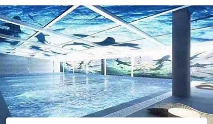 互动吧-【我已经报名了】蓝岛游泳健身前200名首年免费