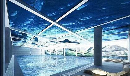 互动吧-蓝岛游泳健身俱乐部