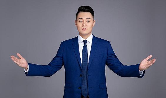 【白友荟·演说之道】深圳训练营