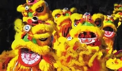互动吧-欢乐中国年 闹春洪谷山 河南电视台中原之声明星汇