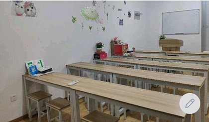 互动吧-水滴学堂:休闲自习室免费开放