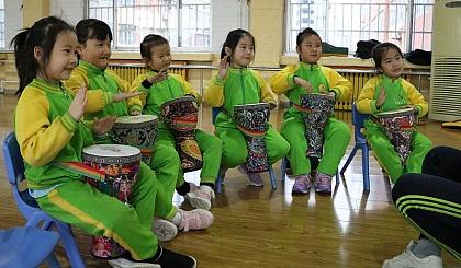 互动吧-【活塞幼儿园亲子半日体验】嗨!快乐的幼儿园生活,约吗?