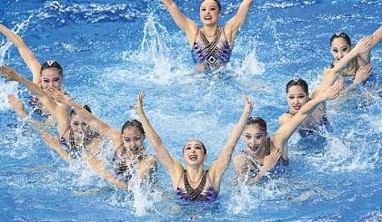 互动吧-乐安琅程幼儿园恒温泳池开馆啦!体验课免费送,快来报名吧!