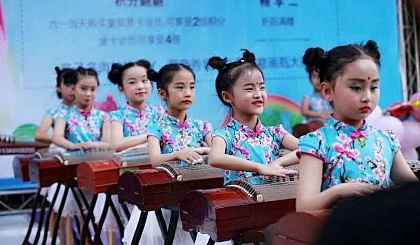 互动吧-女神节380元学古筝啦,机不可失哦,您还在等什么呢?😉