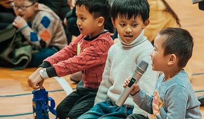 互动吧-南京体育学院篮球体验课