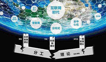 互动吧-3月23日滨州站纯公益课程——《企业自主经营管理》老板、HRD必修课