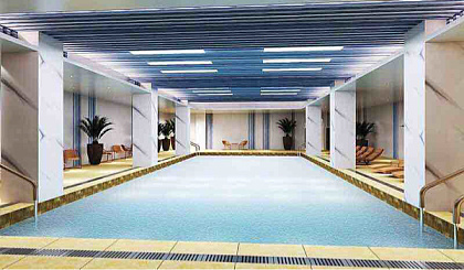 互动吧-阿尔卡迪亚五星级游泳健身俱乐部