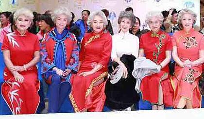互动吧-4月11日《旗袍模特表演》女神进修高阶班开课了