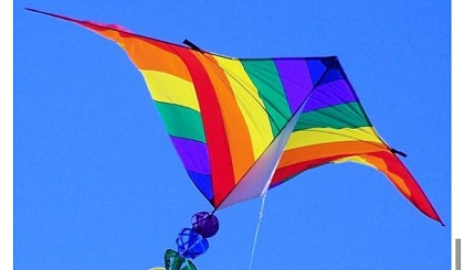 互动吧-弘毅艺术培训中心风筝节活动免费来袭啦