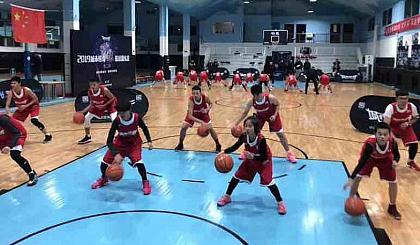 互动吧-城市传奇篮球体验课