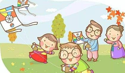 互动吧-大连趣动旅程户外活动之放飞风筝