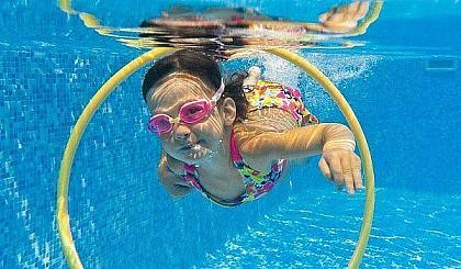 互动吧-梵臣•游泳健身(世纪联华兴芜店)开业新活动