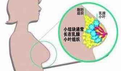 互动吧-胸部保养课堂