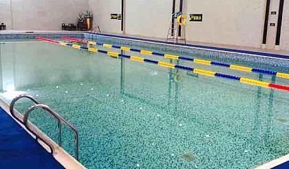 互动吧-免费体验:君庭游泳健身火热报名开始了