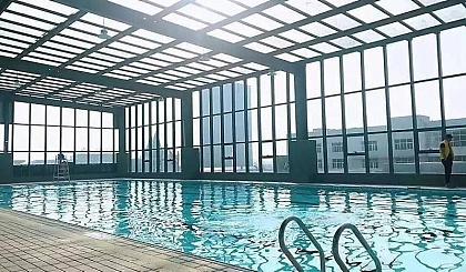 互动吧-我已加入我已加入《Li Hao 》力豪游泳健身三店(双恒温泳池)全年开放