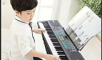互动吧-💥好消息!为感谢各位新老用户,标卓通讯邀你来领电子琴了。