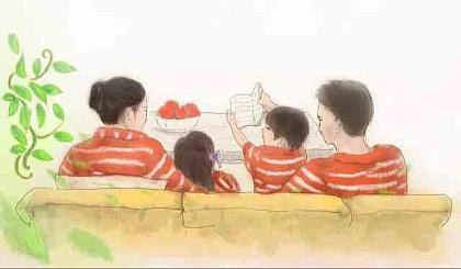 互动吧-家庭教育讲座—爱孩子从陪伴开始