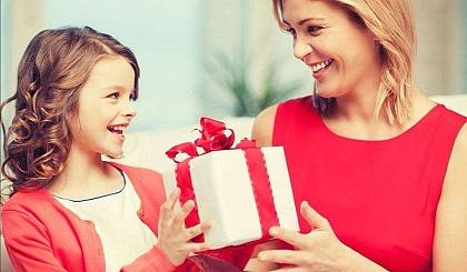 互动吧-母亲节,鲜花红酒礼盒开始预订