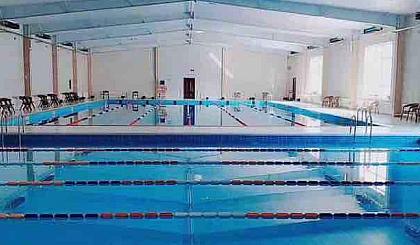 互动吧-金源温泉游泳健身298名创始会员招募中