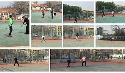 互动吧-青岛大学斯宝特网球俱乐部全年招生