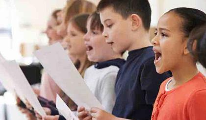 互动吧-乐团小主唱训练营暑期班早鸟价