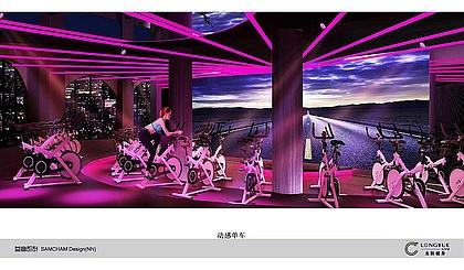 互动吧-龙跃健身俱乐部 限量0元免费体验 优惠活动优先参与