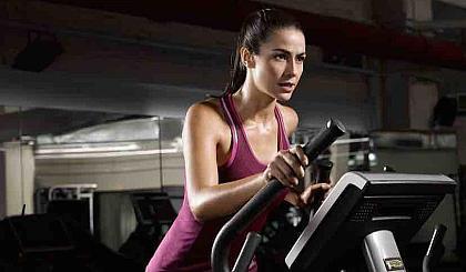 互动吧-V+健身,新店开业,免费领健身卡名额,我已领取。