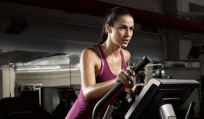 互动吧-V+健身,新店开业,免费领健身卡名额,我已领取