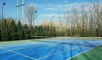 互动吧-上党区网球协会免费培训网球公益活动