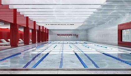 互动吧-斯锐凯博游泳健身中心