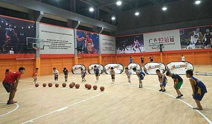 互动吧-松江区奕成暑期篮球走训营699