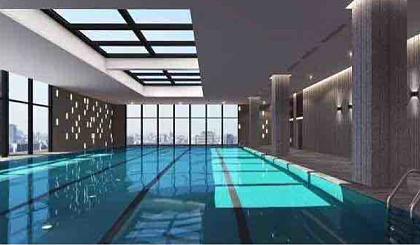 互动吧-天都城枫桥庭心宁体动游泳健身