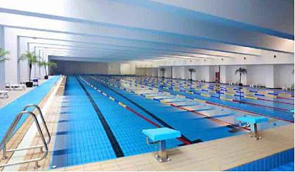 互动吧-蔡家坡游泳健身运动中心