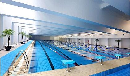 互动吧-蔡家坡游泳健身创始会员前288名招募中