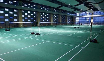 互动吧-蔡家坡游泳体育馆招募创始会员首年免费名额只限前288名