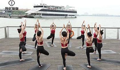 互动吧-暑假嗨翻天   0元练瑜伽