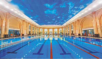 互动吧-(官方指定预约体验报名处)银河游泳健身