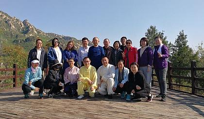 互动吧-德容辟谷禅修营第二十期开班了!!!