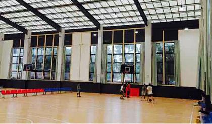 互动吧-海埕体育篮球暑期班火热招生中
