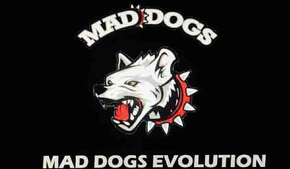 "互动吧-""THE NORTH"" MAD DOGS(霾道斯)暑假集训计划"