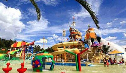 互动吧-【官方】临邑**游泳亲子水上乐园娱乐健身综合馆!活动专享名额抵用券。