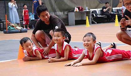 互动吧-育成凯达篮球俱乐部暑假班培训报名
