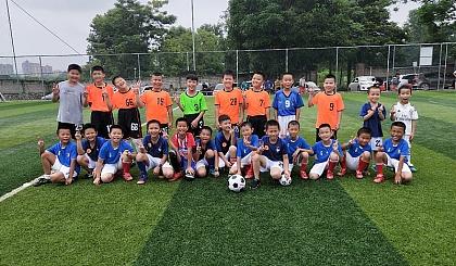 互动吧-华星足球培训基地