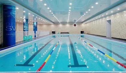 互动吧-鑫时力游泳健身俱乐部,火热报名中