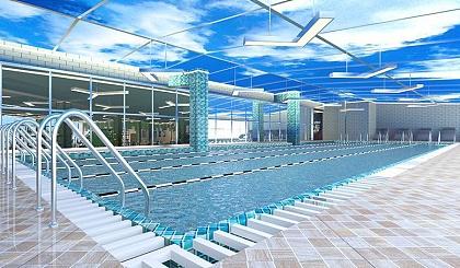 互动吧-普定鑫时力游泳健身俱乐部强势入驻