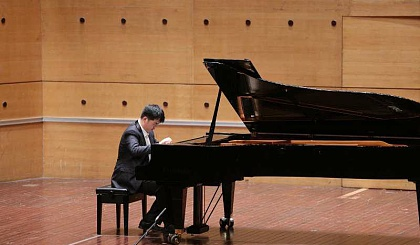 互动吧-499元钢琴课(8节课)
