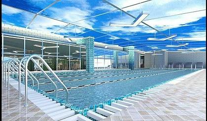 互动吧-普定鑫时力游泳健身俱乐部,创始会员招募中🔥🔥🔥🔥